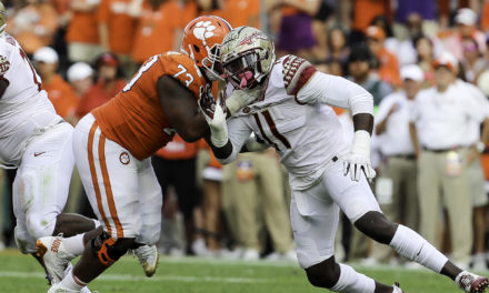 FSU Football: Single-Game Highs for Each Major Defensive Category Among Current Noles