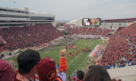 Column: What Virginia Tech Fans Will Miss About Game Day in 2020