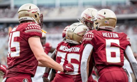Looking Back on FSU's Loss to Georgia Tech: The Good, the Bad and What Has to Get Better