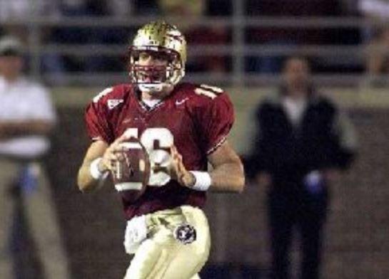 20-Year Nole Anniversary: Weinke Throws for FSU Record 536 Yards in Win Over Duke