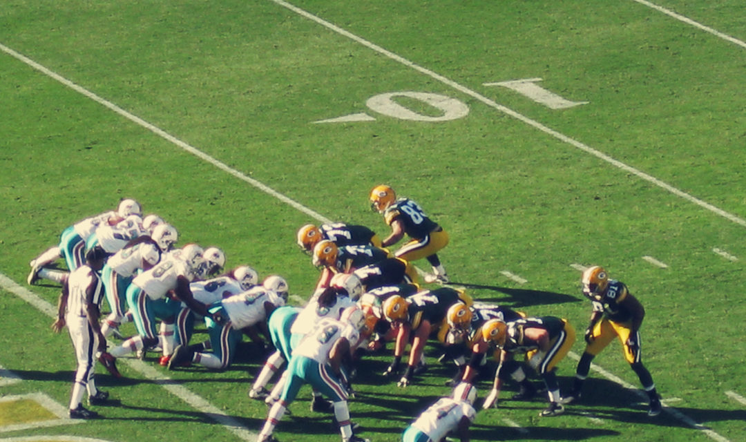 10-Year Phiniversary: Dolphins Edge Packers in OT at Lambeau Field