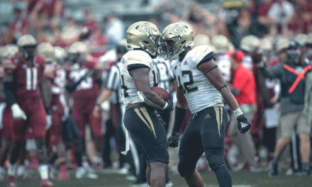 Across the ACC: Week 2 Preview & Predictions