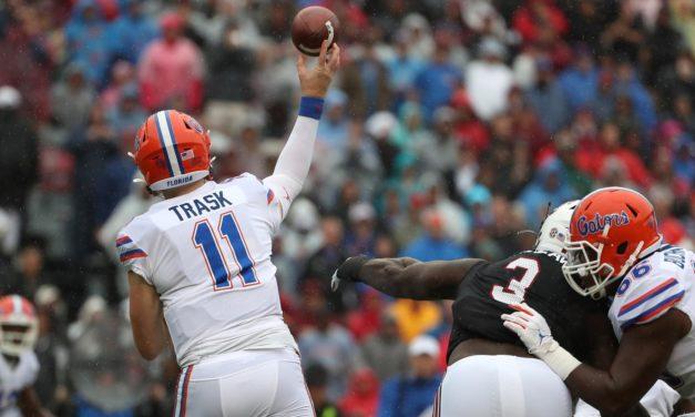Florida Football Friday (Thursday Edition): Florida Opens 2020 Season at Ole Miss