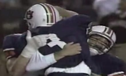CFB Flashback: 30-Year Anniversary — Late FG Lifts Auburn Past Florida State in Top-10 Showdown