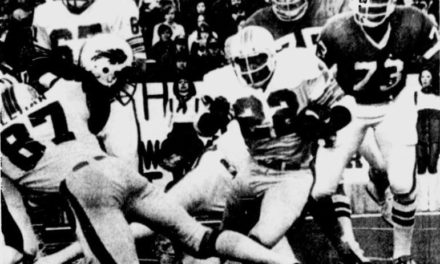 45-Year Phiniversary: Dolphins Rally Past Bills on Nottingham's Late TD