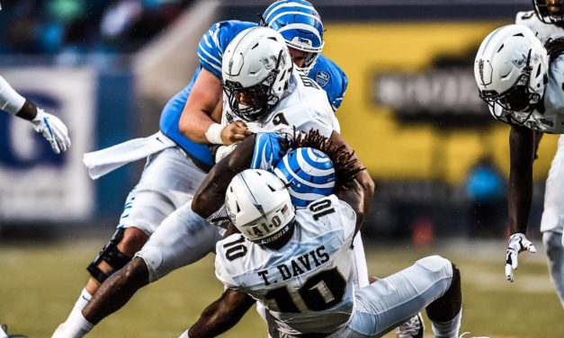 Behind Enemy Lines: FQ Memphis Weighs in on Knights Match-up
