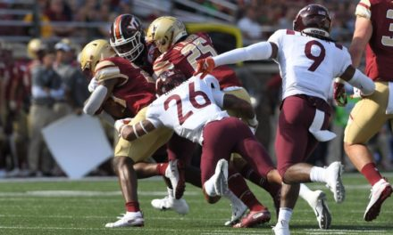 Virginia Tech Hokies Gameday: Boston College Pick and Preview