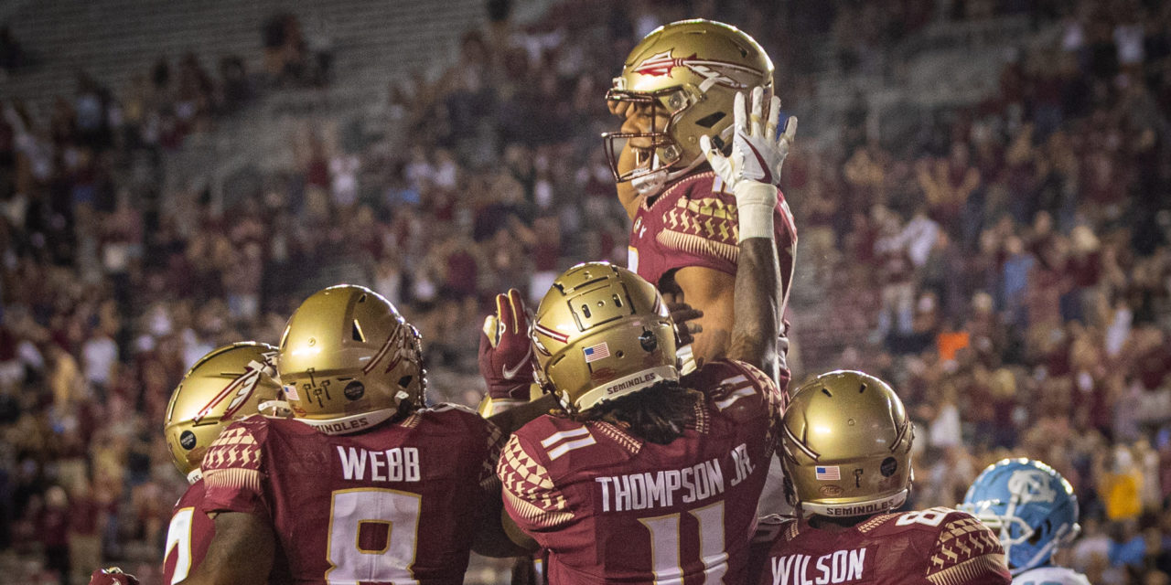 FQ's Team of the Week: Week 7, 2020 — Florida State
