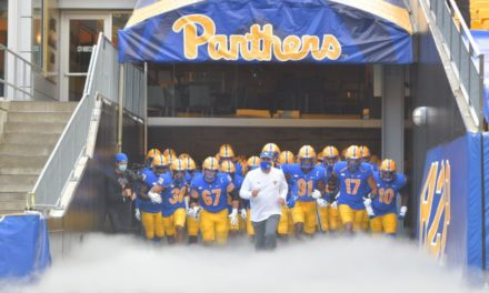 Behind Enemy Lines: FQ Pitt Weighs in on Notre Dame Match-up