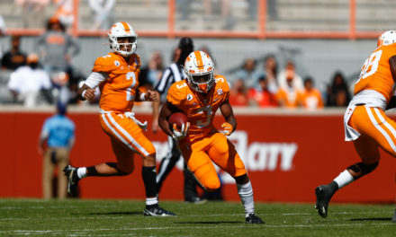 Behind Enemy Lines: Tennessee Weighs in on Alabama Match-up