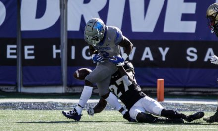 Behind Enemy Lines: FQ UCF on Tulane Match-up