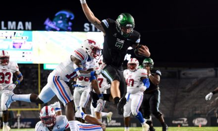 Tulane Football: Will the Green Wave Spud or Dud in Potato Bowl?