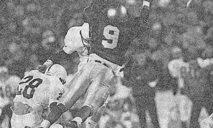 CFB Flashback: 30-Year Anniversary — Late FG Propels Penn State Past No. 1 Notre Dame
