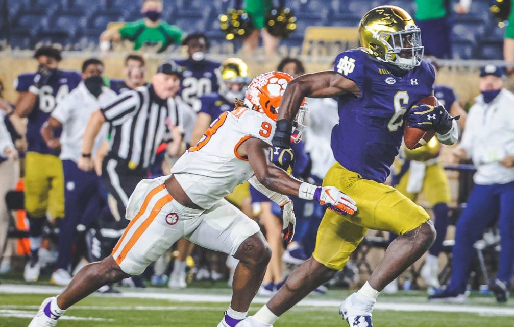 Preview: Clemson and Notre Dame Square Off for ACC Championship Rematch