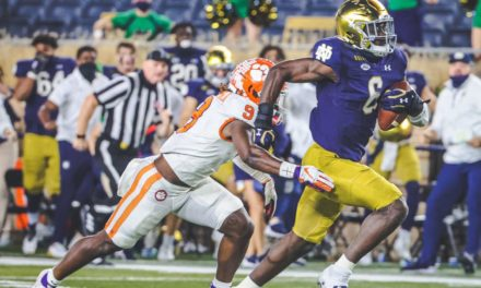 College Football Week 12 Bowl Projections