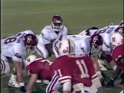 CFB Flashback: 40-Year Anniversary — Rhymes' Late TD Lifts Oklahoma Past Nebraska for Big 8 Title