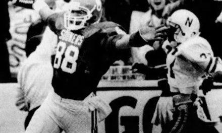 CFB Flashback: 35-Year Anniversary — Sooners Blast No. 2 Nebraska to Win Big 8 Title