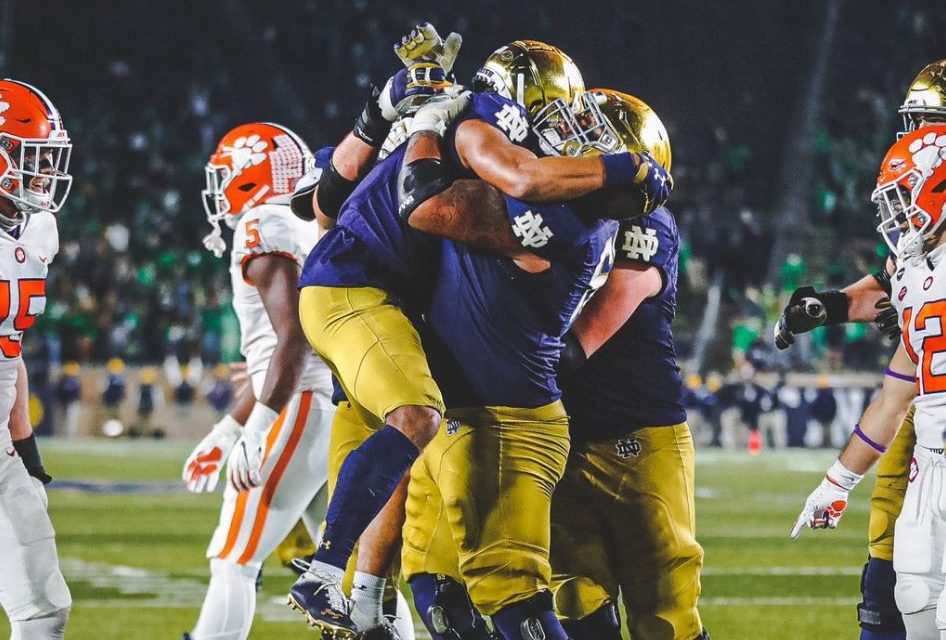Week 10: The Five Top Performing Teams