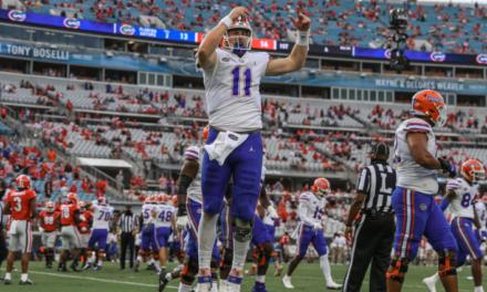 Florida Football Friday: Gators Take on Oklahoma in Cotton Bowl