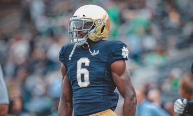 Top Individual Defensive and Special Teams Statistical Performances: College Football Week 10