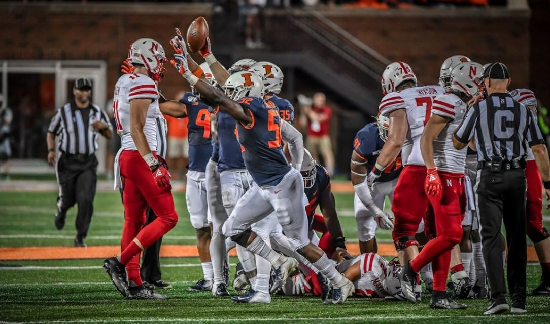 Behind Enemy Lines: FQ Illinois Weighs in on Cornhuskers Matchup