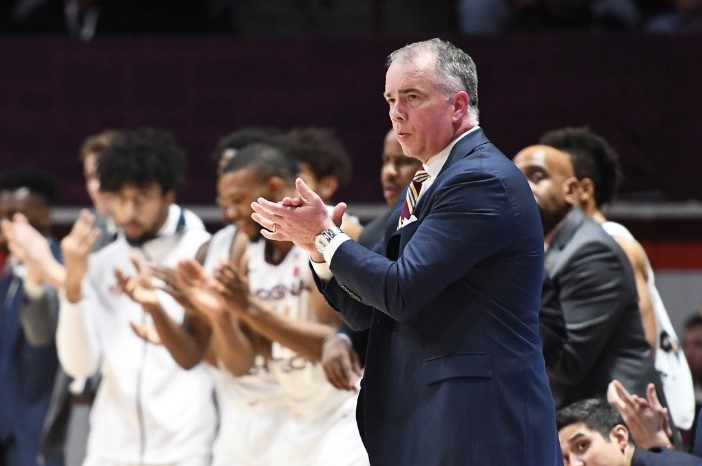 Sports With Best Chance to Win Virginia Tech's First National Championship — No. 3: Men's Basketball