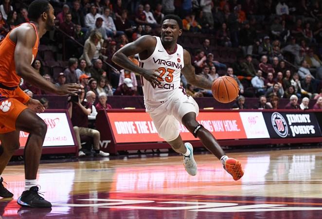 Virginia Tech Basketball: The Impact of Radford's Transfer