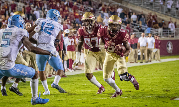 FSU Football Preview: Receivers and Tight Ends