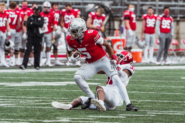 College Football Futures: An Early Look at Big Ten Regular Season Win Totals