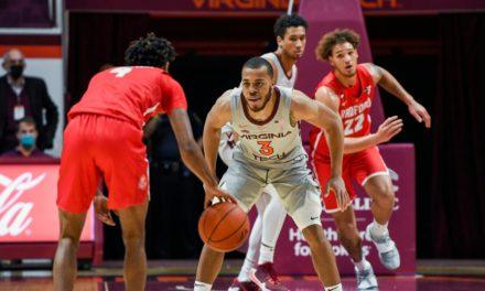 Virginia Tech Hokies Hoops Game Day: Villanova Pick and Preview