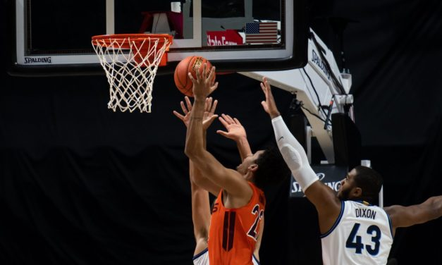 Virginia Tech Hokies Hoops Game Day: South Florida Pick and Preview
