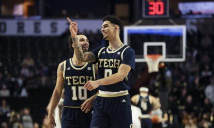 Storylines From This Week in ACC Basketball: Week 1