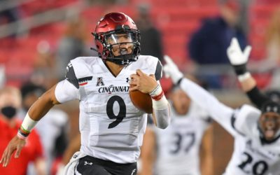 College Football Futures: An Early Look at American Win Totals