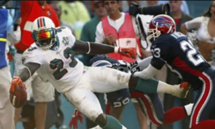 15-Year Phiniversary: Dolphins Rally From 20 Down in Fourth to Stun Buffalo