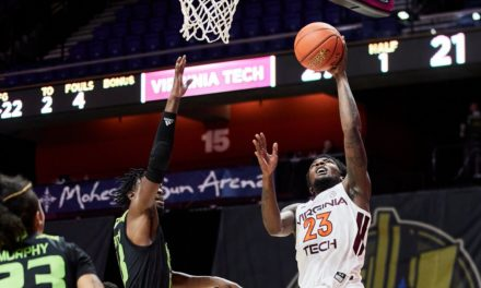 Virginia Tech Hokies Hoops Game Day: VMI Pick and Preview