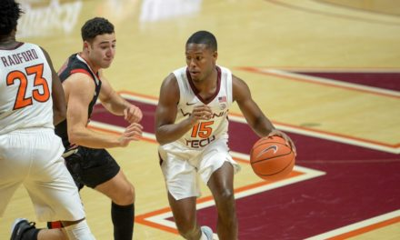 Virginia Tech Hokies Hoops Game Day: Penn State Pick and Preview
