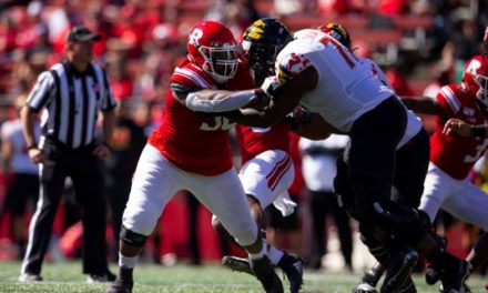 Preview: Maryland vs. Rutgers and the Big Ten's Forced Rivalry