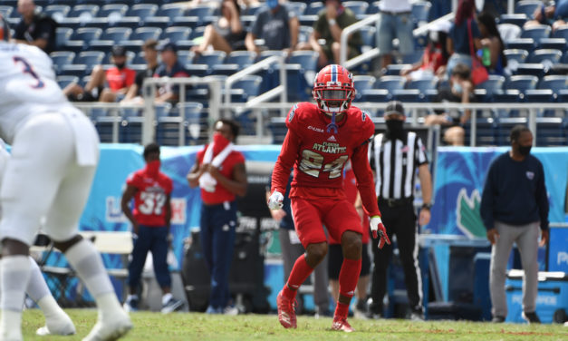 Preview: Montgomery Bowl a Homecoming for Multiple FAU Owls