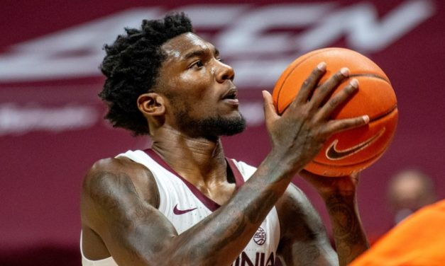 Virginia Tech Hokies Hoops Game Day: Louisville Pick and Preview