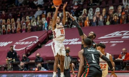 Virginia Tech Hokies Hoops Game Day: Notre Dame Pick and Preview