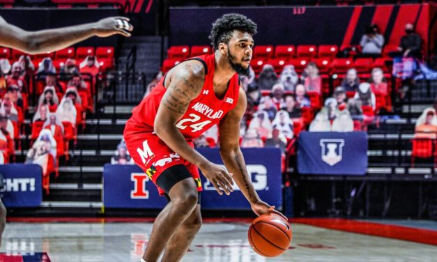Maryland Basketball Midseason Report: The Good, the Bad and What's to Come