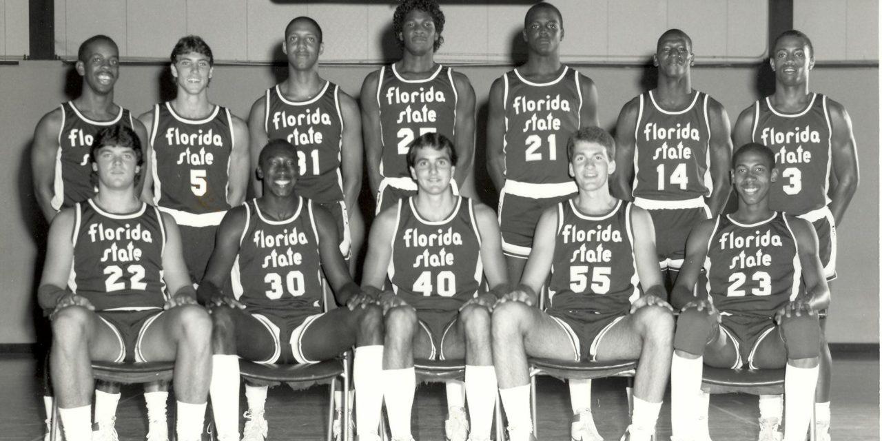 35-Year Nole Anniversary: FSU Upsets No. 4 Memphis on Tat Hunter's Tip In