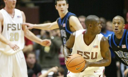 15-Year Nole Anniversary: FSU Prevails Late to Top No. 1 Duke on Senior Night