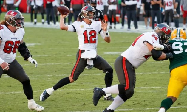 Florida Football Friday: Buccaneers Visit Packers for Spot in Super Bowl LV