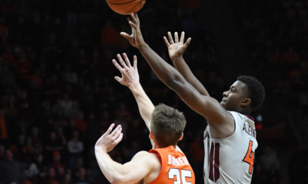 Virginia Tech Hokies Hoops Game Day: Syracuse Pick and Preview