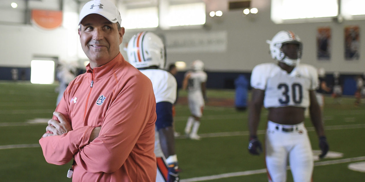 Column: Tennessee Should Stick with Kevin Steele for 2021