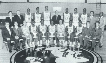 30-Year Nole Anniversary: FSU Holds Off USC in First Round of NCAA Tournament