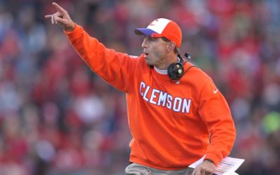 Column: College Football Headlines for 2031