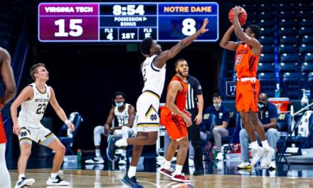 Virginia Tech Hokies Hoops Game Day: Virginia Pick and Preview