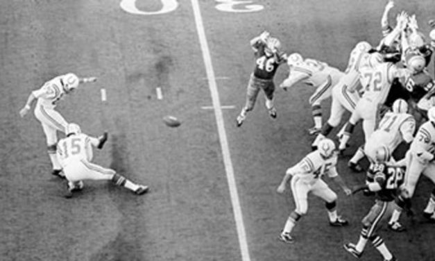 """50 Years Later, """"Blunder Bowl"""" Remains Most Bizarre Game in Super Bowl History"""